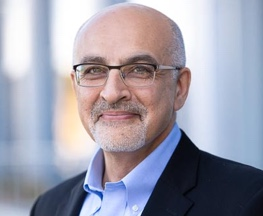 Merdad Parsey, MD, PhD headshot