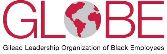 Gilead Leadership Organization of Black Employees Logo