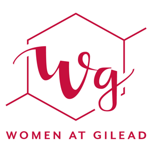 Women at Gilead logo