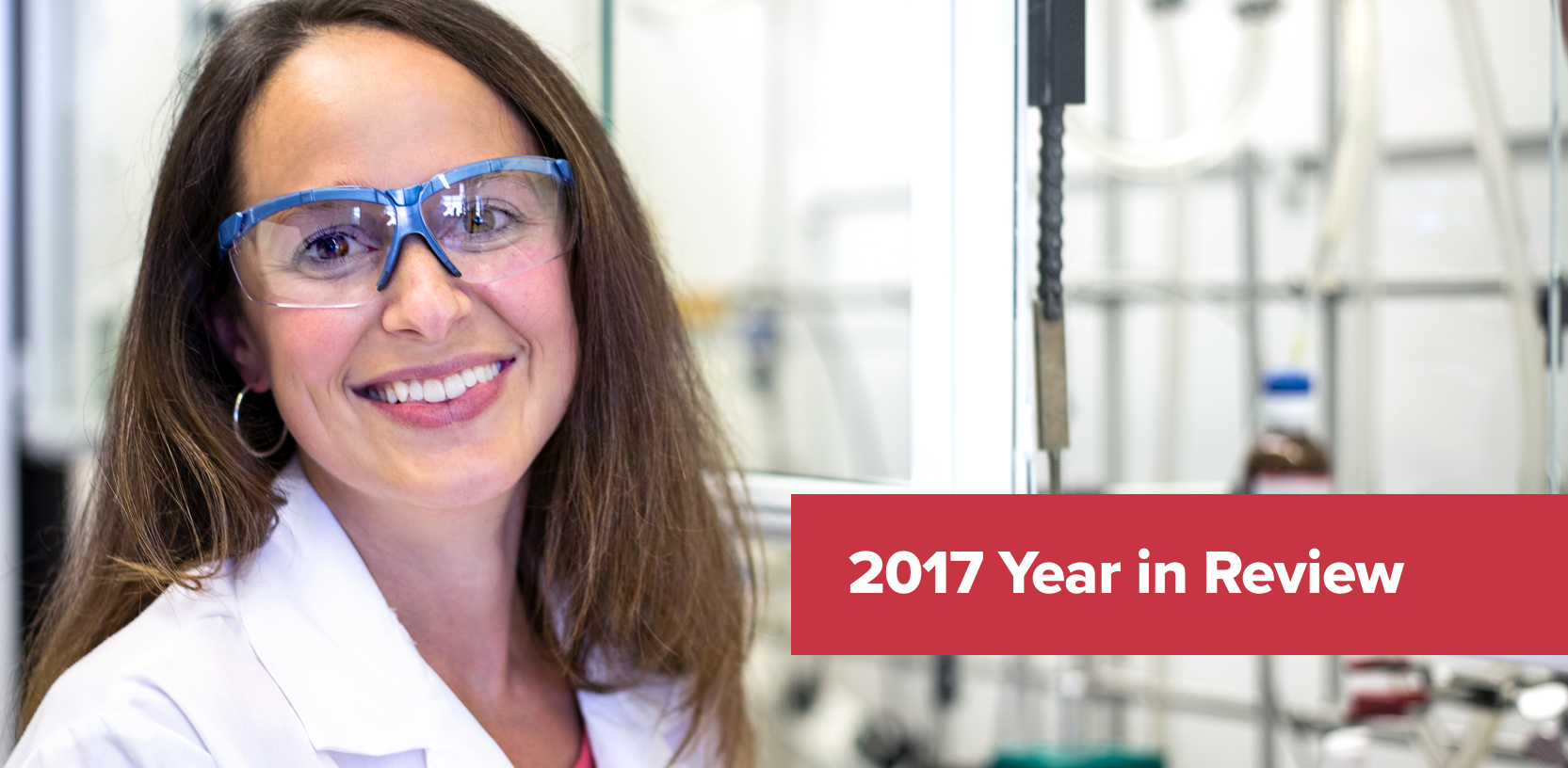 Gilead 2017 Year in Review